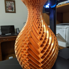 Picture of print of even more groovy vase This print has been uploaded by Kevin Wright