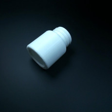 Picture of print of 80ml Pill Bottle This print has been uploaded by Li WEI Bing