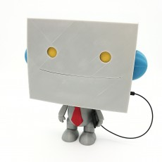Picture of print of welbot