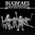 Bugbears with Handweapons image