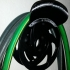Garden Hose Holder Using Filament Spool image