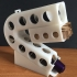 Nespresso Above&Below capsules dispenser image