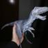 Velociraptor Concept image