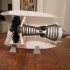 SCALE TURBOFAN JET ENGINE - 3 SPOOL VERSION (LIKE THE REAL ONE) image