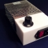 Cover for power supply ER11 spindle image
