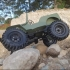 3D Printed Willys RC 4X4 image