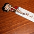 BoopMark - the Betty Boop Bookmark image