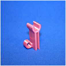 Picture of print of Clip