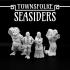 Townsfolke: Seasiders image
