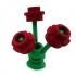 New big flower parts (LEGO style) fully playable image