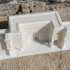 Bab El-Mansour - Meknès, Morocco print image