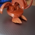 World's First 3d Printable Bakugan image