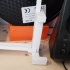 3D Printer Screen Holder image