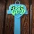 Good GOD Heart Cross image