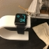 Arc Apple Watch Stand image