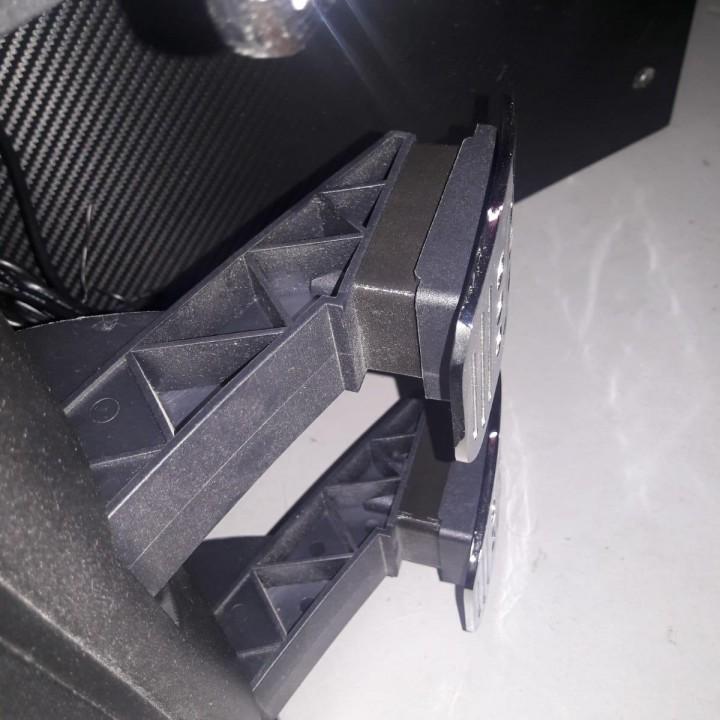 Separador pedales Thrustmaster T3PA-PRO