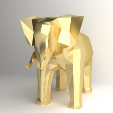 How to Make an Elephant In SelfCAD