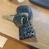 Dr Bob Media keychain image