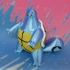 Long neck Squirtle image