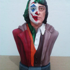 Picture of print of Arthur Fleck - Joker