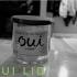 OUI Yogurt Jar Lid image