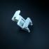 Dronist Pii V1 - GoPro Hero 5, 6, 7 print image