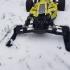 RC car skis image