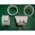 Swivel Nozzle for Jet Engine, 3 Bearing Type, [Phase 1] image