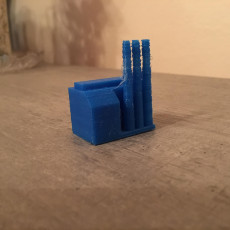 Picture of print of GW36 - Major Factory x1