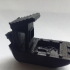 The Freighter Benchy print image