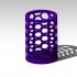 Honeycomb Pencil Pot - hexPot image