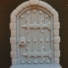 Picture of print of Dungeon Doors This print has been uploaded by william fusari