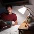 LAMPE Kâ - lampe DIY en impression 3D image