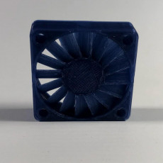 Picture of print of FAN Boost 40x40