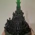 Barad-Dûr, The Dark Tower print image