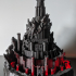 Barad-Dûr, The Dark Tower print image