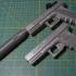 Tacticool Glock 22 Replica image