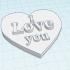 I Love you Heart image