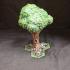 Tree for Gloomhaven print image
