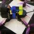 FPV Drone Hybrid Frame 260mm, The Iguana image