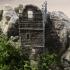 Roche Rock, Cornwall print image