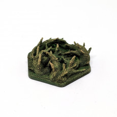 Thorns for Gloomhaven