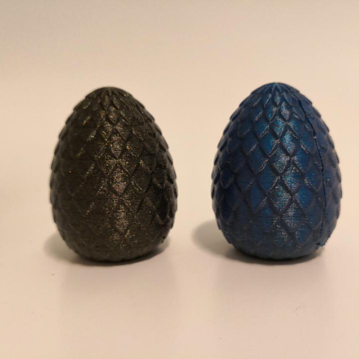 Surprise Egg #10 - Hollow Dragon Egg