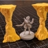 Rock Column for Gloomhaven image