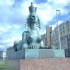 Sphinx memorial image
