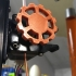 Extruder Knob for Anycubic Kossel print image