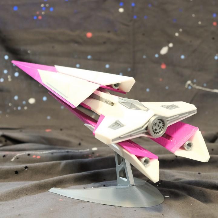 Spaceship Type-L