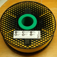 Prusament to master spool adapter
