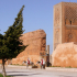 Hassan Tower - Rabat, Morocco image