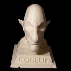 Picture of print of Sculpt Gobelin